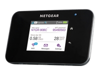 NETGEAR AirCard 810S - point d'accès mobile