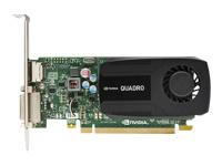 NVIDIA Quadro K420 carte graphique - Quadro K420 - 2 Go