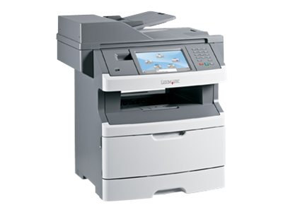 Lexmark X466De Mltfuncconfigured Fully For Busy Wk
