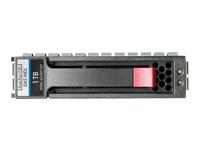 Hewlett Packard Enterprise  Disque SSD/serveur 761477-B21