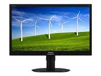 Philips Moniteurs LCD 220B4LPYCB/00