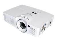 Optoma Vidéos Projecteurs DLP 95.72Y01GCLR