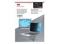 3M Filtre confidentialit� portable PF116W9B