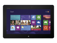 ASUS VivoTab RT TF600T Tablet Windows RT 64 GB