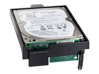 HP Secure High Prformnce Hard Disk Drive, HP Secure High Prformn