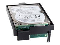 HP Secure High Prformnce Hard Disk Drive, HP Secure High Prformn