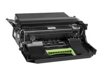 Lexmark 520ZA - noir - originale - unité de mise en image de l'imprimante - LCCP