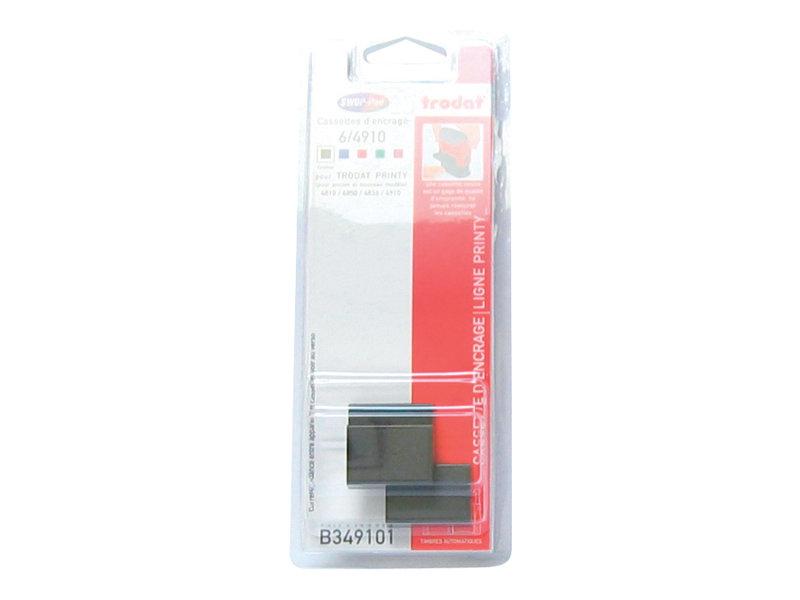 Trodat SWOP-Pad 6/4910 - cartouche d'encre