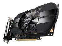 ASUS PH-GTX1050-2G Grafikkort NVIDIA GeForce GTX 1050 2 GB GDDR5