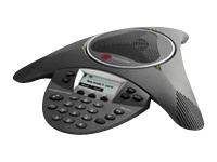 Polycom SoundStation IP 6000 - téléphone VoIP de conférence