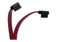 Tripp Lite Serial ATA (SATA) Right Angle Signal Cable (7Pin-Up/7Pin-Down)