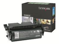Lexmark Cartouches toner laser 12A6835
