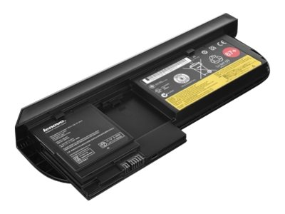 Image of Lenovo ThinkPad Battery 67+ - laptop battery - Li-Ion - 66.6 Wh