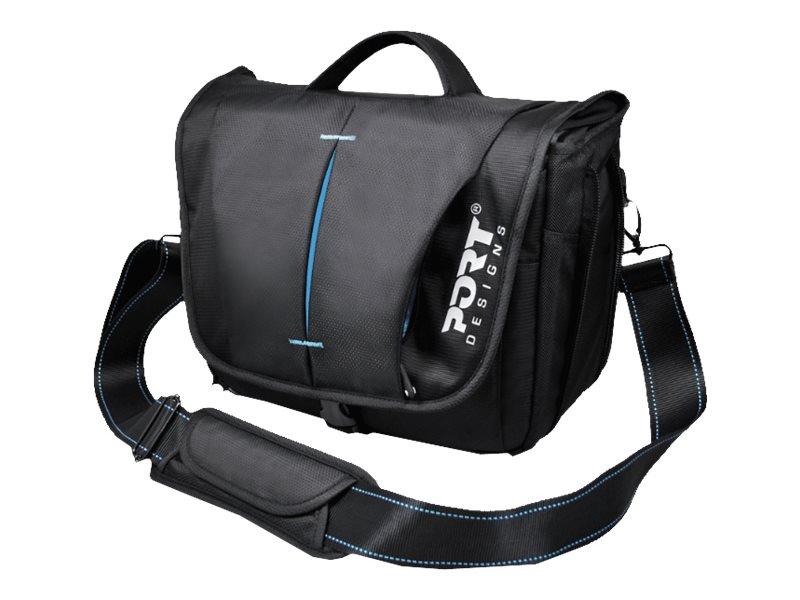 PORT HELSINKI - sac à bandoulière pour appareil photo numérique avec lentilles