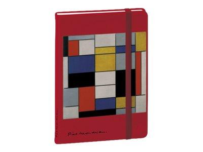 Quo Vadis 15 Mondrian - annuaire téléphonique