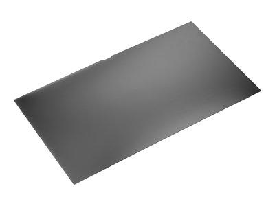 "HP - Notebook privacy filter - 15.6"" - for EliteBook 850 G3; ProBook 45X G3, 45X G4, 65X G2, 65X G3; ZBook 15 G3, Studio G3"