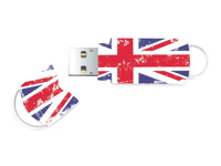 Integral Europe Cl�s USB INFD8GBXPRUNIONJ