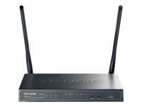 TP-LINK SafeStream TL-ER604W - routeur sans fil - 802.11b/g/n - Ordinateur de bureau