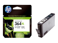 HP Cartouche Jet d'encre CB322EE#BA1