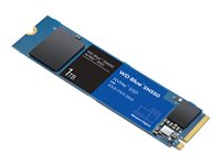 WD Blue SN550 NVMe SSD WDS100T2B0C - Solid state drive - 1 TB