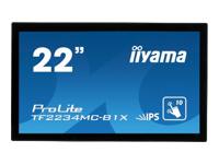 Iiyama ProLite LCD TF2234MC-B1X