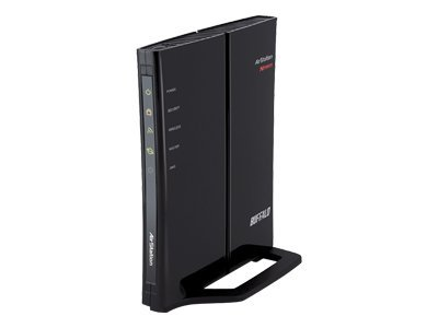 BUFFALO AirStation Nfiniti Wireless-N Router & Access Point