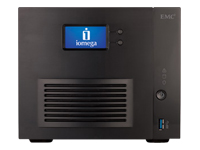 Iomega StorCenter ix4-300d Network Storage