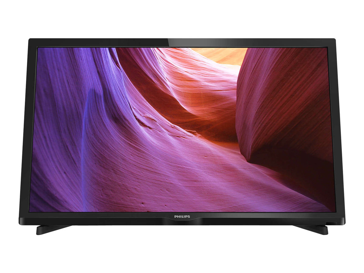 PHILIPS 22PFH4000 22 CLASE 4000 SERIES TV LED 1080