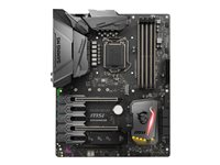 MSI Z370 GAMING M5 - Placa base - ATX