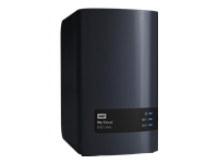 WD My Cloud EX2 Ultra WDBVBZ0000NCH
