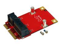 STARTECH.COM  Half Size to Full Size Mini PCI Express AdapterHMPEXADP