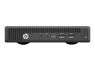 HP ProDesk 600 G2 - Core i5 6500T 2.5 GHz - 4 GB - 128 GB P1H08EA#UUW