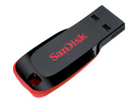 SanDisk Cruzer Blade - Unidad flash USB - 64 GB