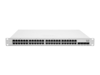 Cisco Meraki Switch MS220-48LP-HW