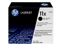 HP Cartouches Laser Q6511X
