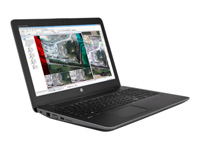 "HP ZBook 15 G3 Mobile Workstation - 15.6"" - Xeon E3-1505MV5 - 16 Go RAM - 256 Go SSD"