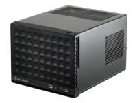 SilverStone SUGO SG13 Desktopmodel Mini-DTX