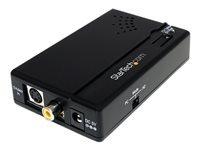 StarTech.com Câble vidéo VID2HDCON