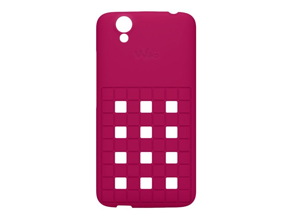 Wiko Clip ultra slim coque de protection pour téléphone portable