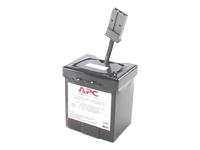 APC Batteries pour onduleur RBC30