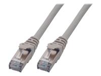 MCL Samar Cables et cordons réseaux FCC6ABMSF-3M
