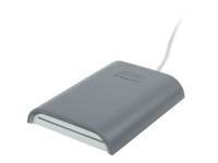 HID OMNIKEY 5421 - lecteur de cartes SMART / NFC / RFID - USB