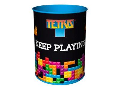 Quo Vadis Tetris - pot à crayons