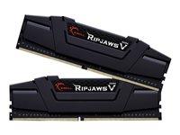 DIMM DDR4 16GB GSKILL RIPJAWS 5 3200MHZ KIT 2X8GB NEGRO