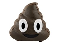 JAM Jamoji chocolate swirl - Altavoz - para uso portátil