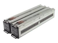 APC Replacement Battery Cartridge #140 - batterie d'onduleur - Acide de plomb - 960 Wh