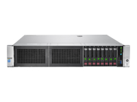 HPE ProLiant DL380 Gen9 Server rack-monterbar 2U 2-vejs