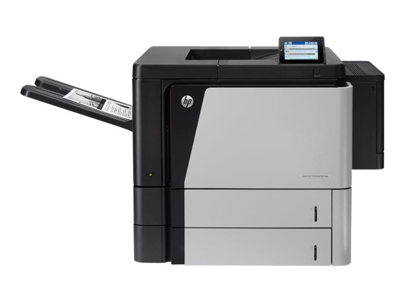 HP LaserJet Enterprise M806dn - imprimante - monochrome - laser