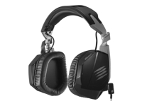 Mad Catz F.R.E.Q.3 Stereo Gaming Headset
