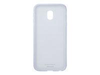 Samsung Jelly Cover EF-AJ330 Bagomslag til mobiltelefon